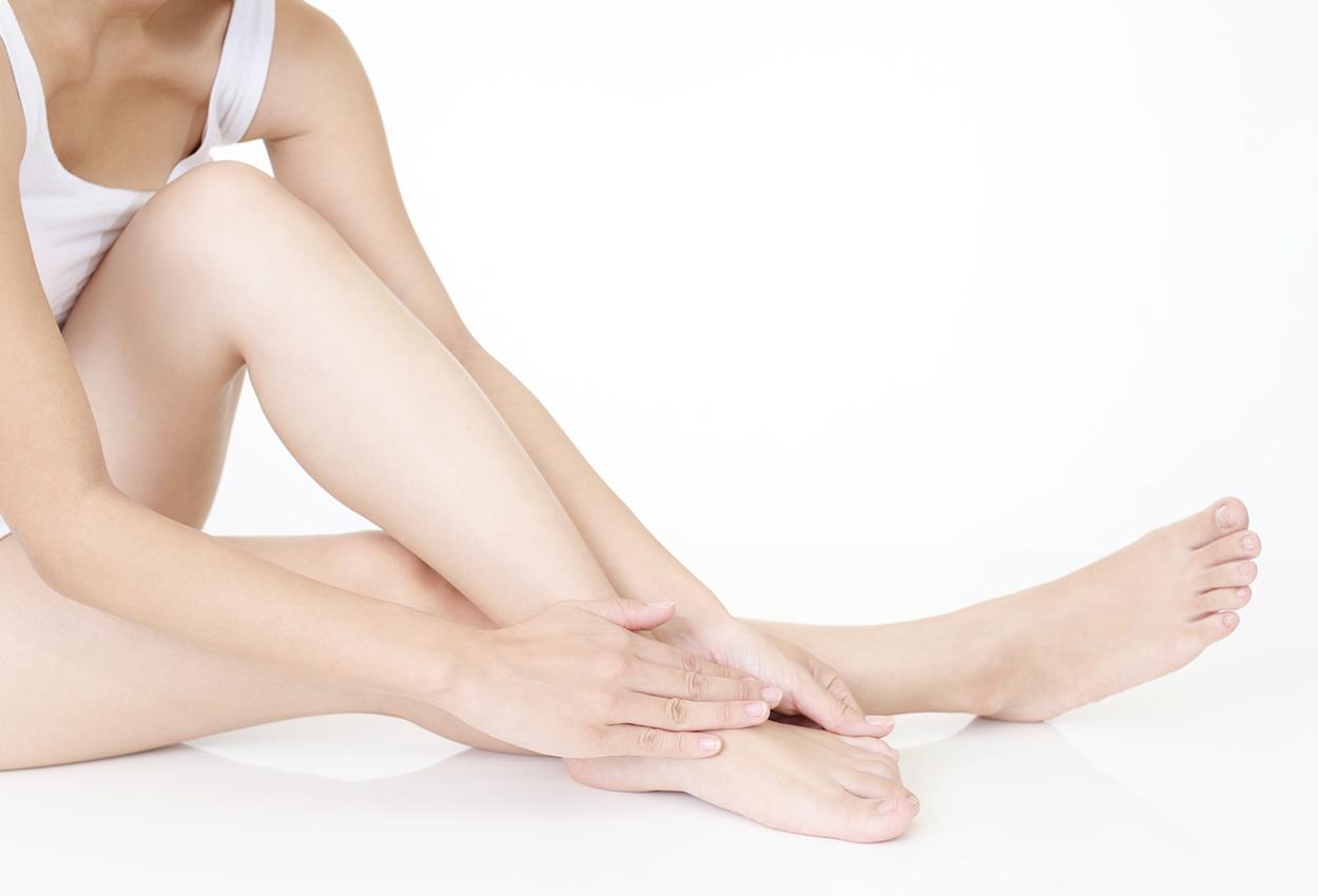 脱毛する前に知るべき膝部分の特徴
